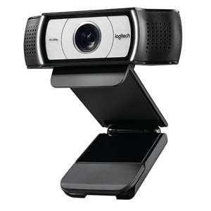 Веб-камера Logitech C930e