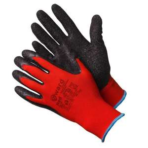 Перчатки защитные Gward, размер: 10 (XL), Нейлон, 20 пар/уп