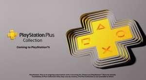 PlayStation Plus Collection - бесплатно 18 игр на старте продаж PS5 (например, Days Gone)
