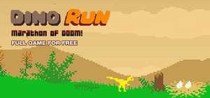 [PC] Dino Run: Marathon of Doom