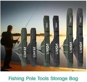 Сумки для рыболовных снастей Lixada