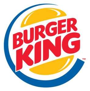 20% кэшбэк за любые покупки при оплате заказа картой «Мир» в Burger King