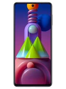Смартфон Samsung Galaxy M51 128Gb батарея 7000 mAh