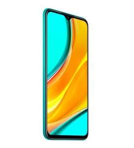 Смартфон Redmi 9 4/64 РСТ, GLOBAL, NFC