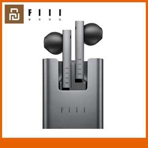 TWS Bluetooth наушники Xiaomi Youpin FIIL CC