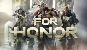 [PC] For Honor - Starter Edition