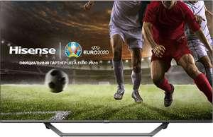 """4K UHD Телевизор Hisense 55AE7400F 55"""""""