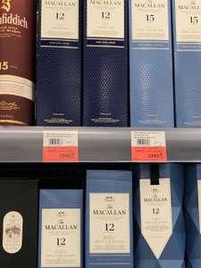 [Ижевск] Виски Macallan double cask 0,7 л., 12 лет