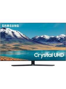 "Телевизор Samsung UE55TU8500UXRU, 55"", UHD, Smart TV, Wi-Fi, DVB-T2/S2"