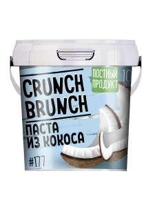 Кокосовая паста Crunch-brunch 1кг
