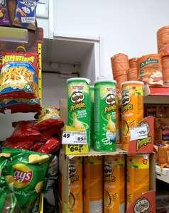 [Златоуст] Чипсы Pringles, 165 гр.