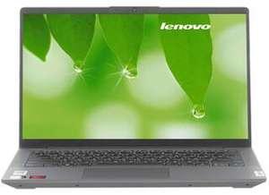 "Ноутбук 14"" Lenovo IdeaPad 5 IPS 16/512 Ryzen 4500u"