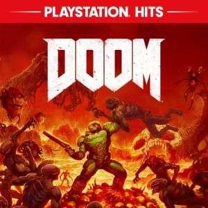 [PS4] Doom (2016)
