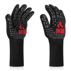 Жаростойкие перчатки для BBQ Inkbird