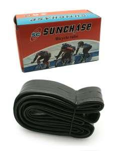 Камера велосипедная Sunchase 16x1,75/2,125 A/V