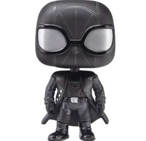 Скидки на фигурки FunkoPop(Например:Bobble: Marvel: Spider-Man: Spider-Man Noir)