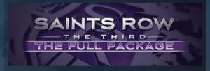 [PC] Игра SAINTS ROW: THE THIRD - THE FULL PACKAGE