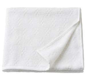 Полотенце банное 55×120 в IKEA