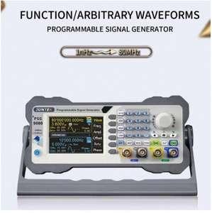 Программируемый генератор сигналов JUNTEK PSG9080