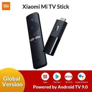 Xiaomi Mi TV Stick Android TV 9,0