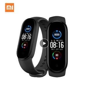 Смарт-браслет Xiaomi Mi Band 5