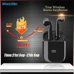 TWS наушники Mixcder X1 c APTX