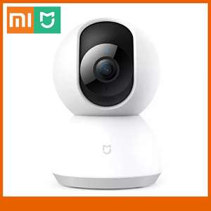 IP камера Xiaomi Mijia PT 1080p wifi