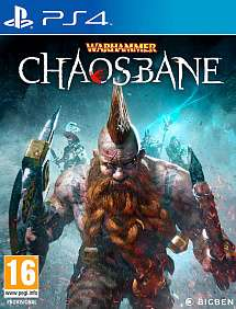 [PS4] Warhammer: Chaosbane