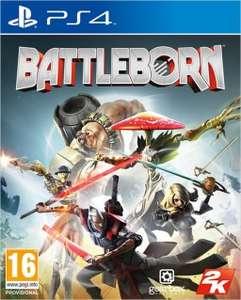 [PS4] Battleborn