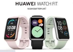 Смарт-часы Huawei Watch Fit (TIA-B09)