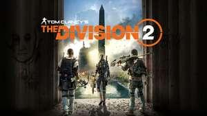 Бесплатные выходные: THE DIVISION 2 + скидка на покупку