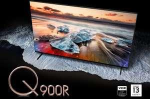 Телевизор Samsung QE98Q900R 98 дюймов Smart TV 8K QLED