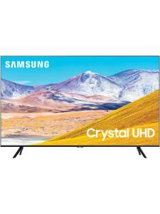 Телевизор Samsung UE55TU8000UXRU (в приложении)