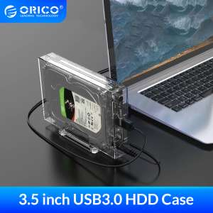 ORICO SATA к USB3.0 HDD корпус
