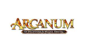 [PC] Скидки на множество cRPG (напр. Arcanum: Of Steamworks and Magick Obscura)