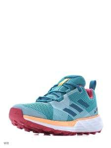 Кроссовки Adidas Terrex Two