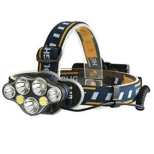 Налобный фонарик XANES 2606-7 1900LM