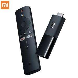 ТВ приставка Mi tv stick (промокод от 2400₽)