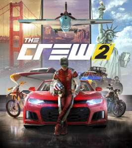 [PC] The Crew 2 Standard Edition