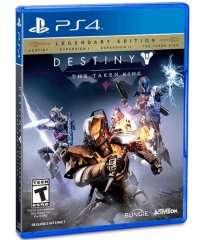 [PS4] Activision Destiny (350₽ с бонусами)