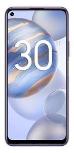 Смартфон HONOR 30S фиолетовый