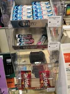 Связной распродаёт Orbit, Skittles, Snickers и Twix