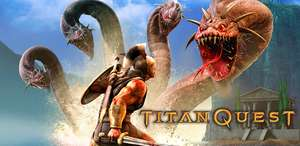 [Android] Titan Quest