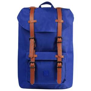 Рюкзак для ноутбука Brauberg Кантри Blue (с бонусами при регистрации 445₽)
