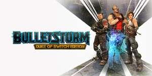 [Nintendo Switch] Bulletstorm: Duke of Switch Edition