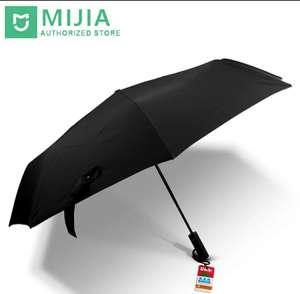 Зонт Xiaomi Mija automatic umbrella.