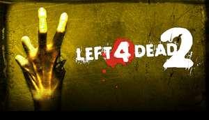 [PC] Left 4 Dead 2 бесплатные выходные (с 24 по 27 сентября)