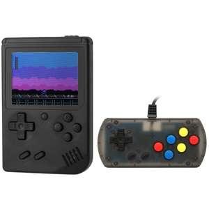 Ретро игровая портативная консоль 168 игр за 16.99$