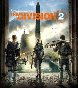 [PC] The Division 2 Ultimate Edition (448₽ с купоном на 650₽)