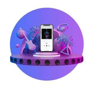 VK Combo — музыка, кино, скидки и не только (3 месяца бесплатно далее 149р). Только для пользователей ВК.